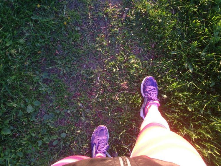 Juoksun aloittaminen kannattaa aloittaa hankkimalla hyvät juoksukengät.